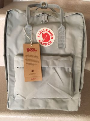 Classic Fjallraven backpack for Sale in Las Vegas, NV