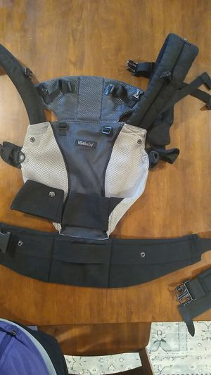 Lillebaby infant toddler carrier for Sale in Seattle, WA
