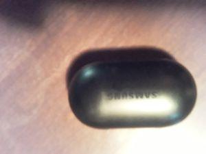 Galaxy Bude True Wireless Earbuds, Black for Sale in San Antonio, TX