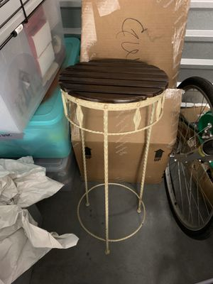 Plant holder for Sale in Clearwater, FL