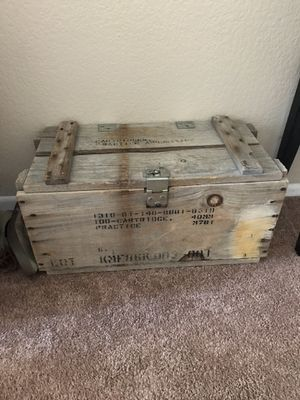 Chest for Sale in Riverside, CA