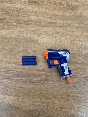 Nerf Gun - Chore Problem Solver for Sale in Los Angeles, CA