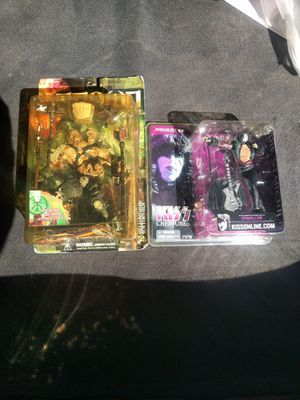 Action figures for Sale in Tampa, FL