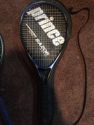 Prince Razor Lite Tennis Racket for Sale in Wyandotte, MI