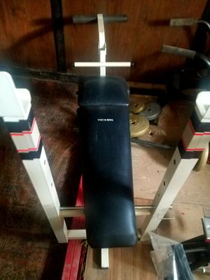 Workout equipment for Sale in WARRENSVL HTS, OH