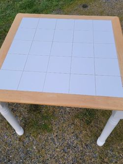 Kitchen Table for Sale in Tacoma,  WA