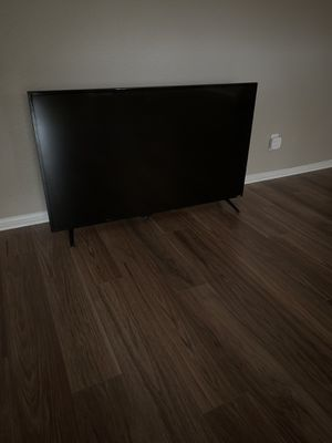50 inch Vizio Tv for Sale in Wildomar, CA