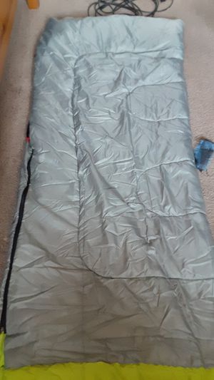 Sleeping bag for Sale in Gladstone, OR