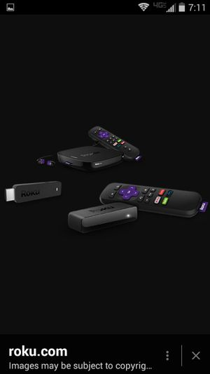 I Want to buy a Roku for Sale in Pekin, IL