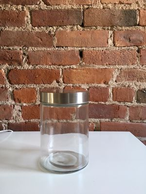Glass Storage Container for Sale in Brooklyn, NY