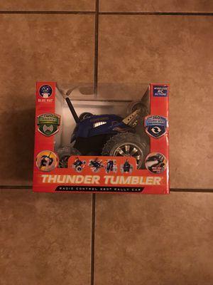 Thunder tumbler for Sale in Phoenix, AZ