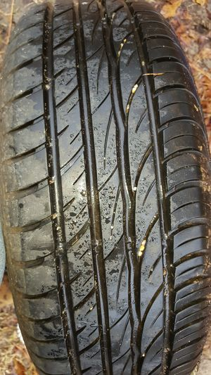 195 60/R15 tire new... for Sale in Charlotte, NC
