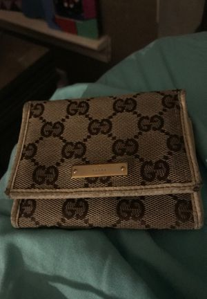 Authentic Gucci wallet for Sale in Rancho Cordova, CA
