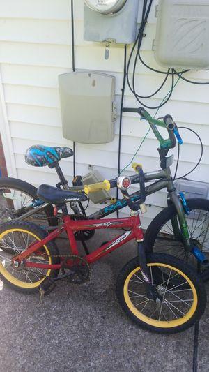 2 bikes for Sale in Smyrna, TN