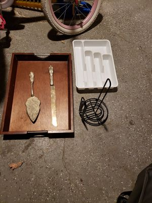 Tableware for Sale in Lake Elsinore, CA