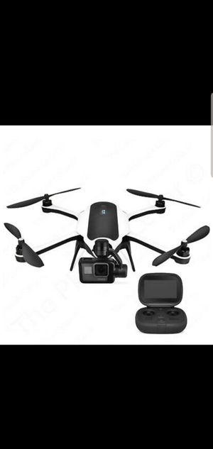 Karma hero 7 drone for Sale in Auburn, WA