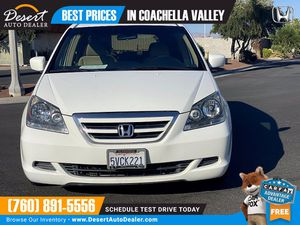 2006 Honda Odyssey for Sale in Palm Desert, CA