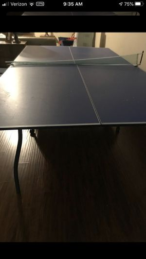 Ping-pong table for Sale in Medina, OH