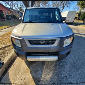 2003 Honda element for Sale in Dallas, TX