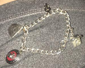"""6 1/2"""" charm bracelet for Sale in Ponte Vedra Beach, FL"""