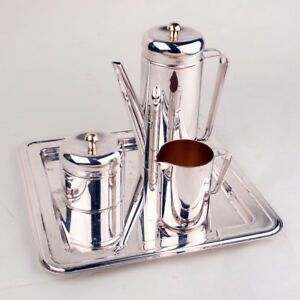 Coffee Service 4 pc Set for Sale in Sterling, VA