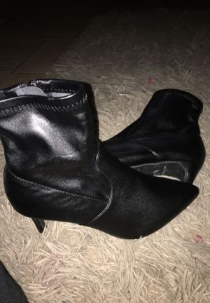 Women size 7 boots New for Sale in Houston, TX