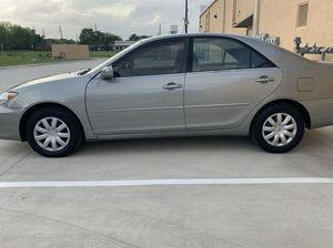 2005 Toyota Camry for Sale in Lawrenceville, GA