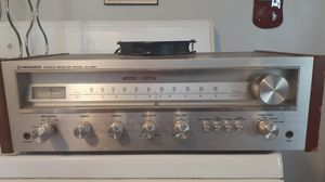 Pioneer Stereo Receiver Model SX-450 for Sale in Providence, RI
