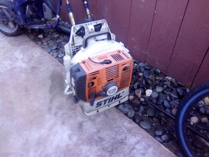 Leaf blower for Sale in Stockton, CA