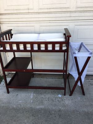 Baby Doll wooden crib for Sale in Oceanside, CA
