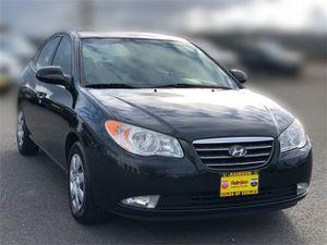 2009 Hyundai Elantra for Sale in Sumner, WA