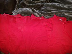 School uniform shirts for Sale in Ruskin, FL