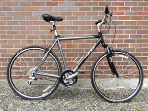 TREK 820 Custom Bike - Like New! for Sale in Seattle, WA
