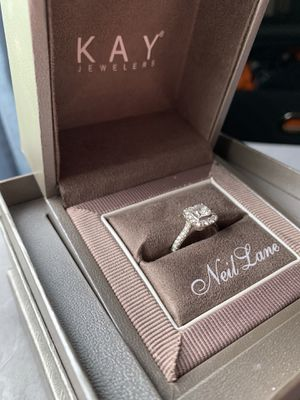 Neil Lane Diamond Ring for Sale in Arnold, MO