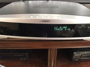 Bose 3-2-1 acustimass surround system for Sale in Lewes, DE