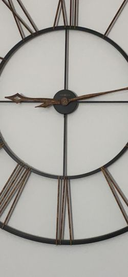 Decorative Clock for Sale in Queens,  NY