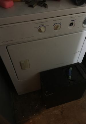 Free washer and dryer for Sale in Kansas City, MO