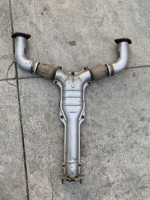 Infiniti G35 Y pipe for Sale in Los Angeles, CA
