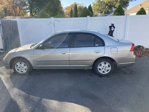 Honda Civic LX 2003 for Sale in Plainville, CT