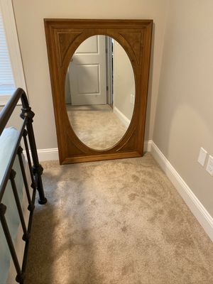Antique Mirror - Great condition! for Sale in Framingham, MA