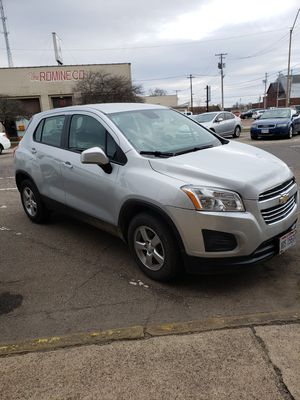 Chevy trax for Sale in Newark, OH