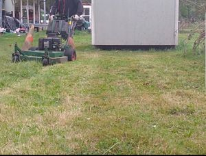RANSOMES for Sale in Puyallup, WA