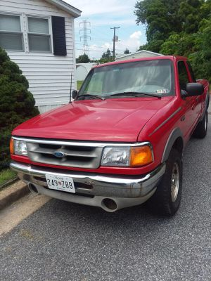 1996 ford ranger for Sale in Baltimore, MD