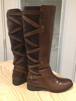 Frye Leather Boots for Sale in Tulalip, WA