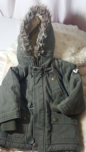 Military looking jacket for Sale in Everett, WA