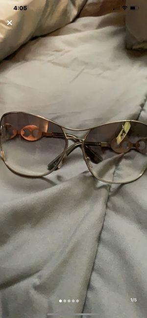 Authentic vintage Gucci sunglasses for Sale in Tucker, GA