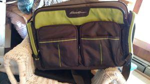 Eddie Bauer Diaper bag for Sale in Dartmouth, MA