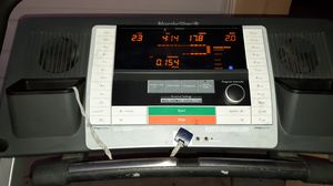 Treadmill nordictrack (running machine) for Sale in Placentia, CA