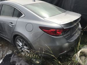 mazda 6 2014 to 2016 parts only for Sale in El Cajon, CA