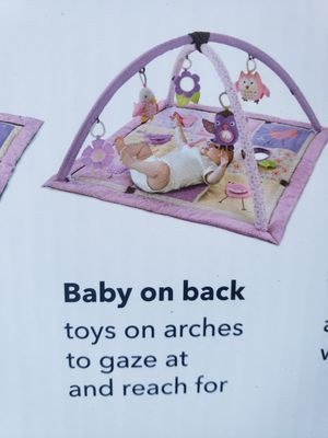 ACTIVIDADES PARA BEBE for Sale in Fremont, CA